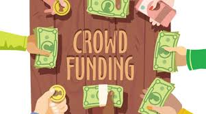 icon crowd funding